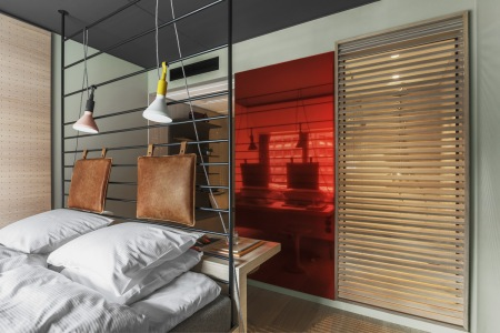 La Hobo room (courtesy Hobo)
