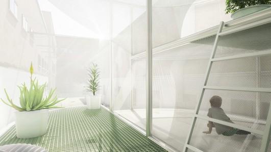 MINI LIVING –'Breathe' @ Tortona Design Destrict