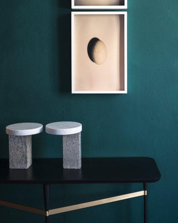 Pietro Russo Design Studio / Andrea Ferrari PHOTO CREDITS: Anna Chiara Maggiolini / Mattia Vacca