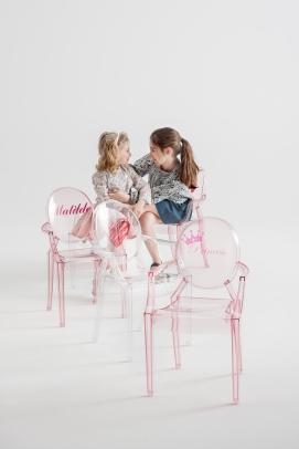 LOU LOU Chair