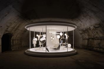 Time Machine_Lee Broom_Ventura Centrale
