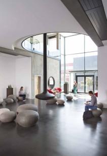 Boulders of K-Series, Atelier Vierkant