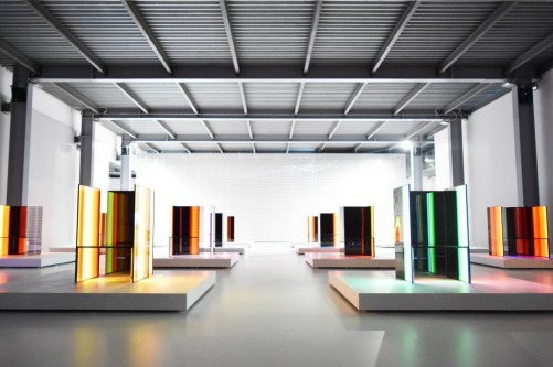 LG, Senses of the Future @ Tortona Design Destrict