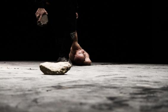 Triennale Teatro_Alessandro Serra_Macbettu