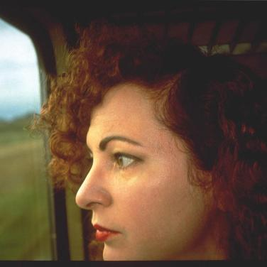 Self-Portrait on the train, Germany 1992 Nan Goldin born 1953 Purchased 1997 http://www.tate.org.uk/art/work/P78047