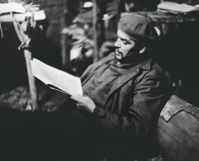 Che Guevara, a Milano mostra racconta uomo e rivoluzionario