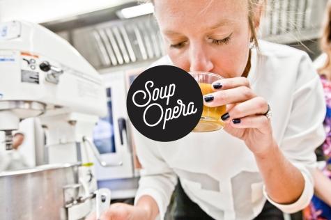 Soup Opera IMGS