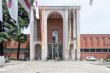 Gialuca Di Ioio La Triennale di Milano1