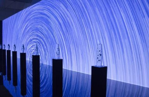 Grand Seiko - The Flow of Time – Elena Salot