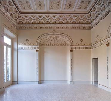 08 sale piano nobile foto maurizio montanga_ palazzo citterio, milano 107