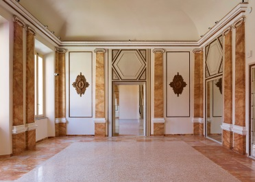 08bis sale piano nobile foto maurizio montanga_ palazzo citterio, milano 072