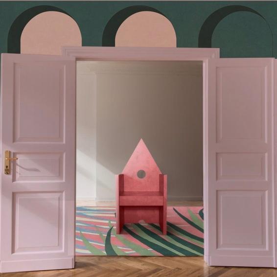 Stranger Pinks_Artemest_Exhibition