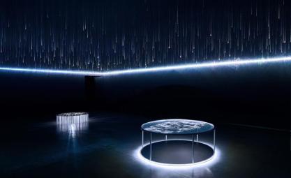 """Limitless CO-existence"" by Lexus, Le Cavallerizze, via Olona, 6"