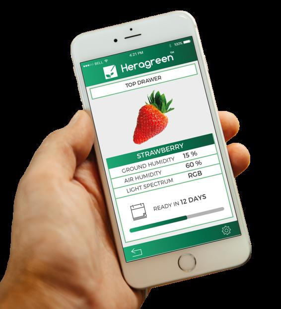 Heragreen App