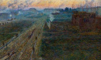 Boccioni-Crepuscolo-1909-1000x600