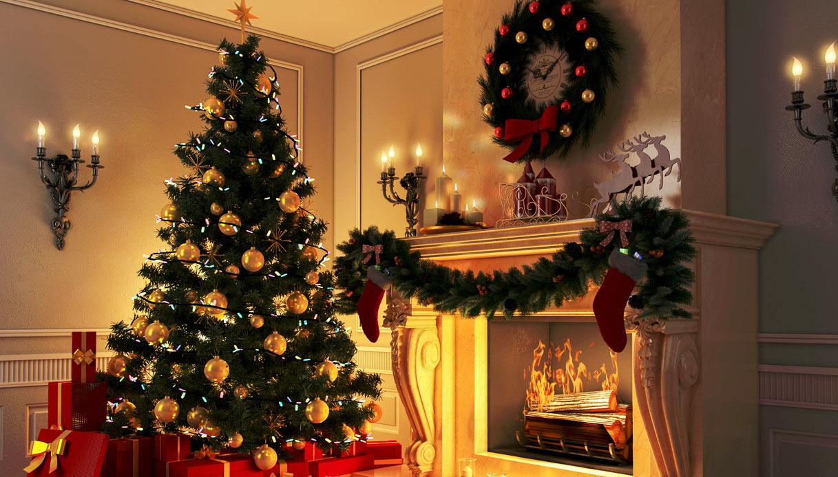 Foto Di Alberi Di Natale.Le Parole Che Diciamo E Non Sappiamo L Albero Di Natale