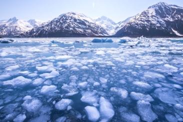 ghiacciai clima