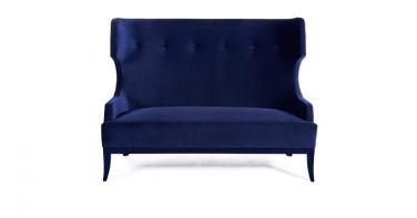 Soft&Creamy2seat sofa, by munna